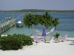 Abaco Bahamas Beach Front Vacation Rental